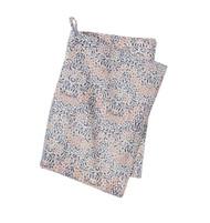 Colorful Cotton Kitchen Towel - Morris - Grey Nude