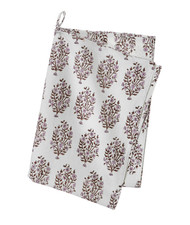 High Quality - Cotton Kitchen Towel - Jasna - Clay