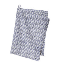 Contemporary High Quality Kitchen Towel - Neem - Grey