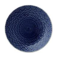 Lunch Plate - Ocean Blue