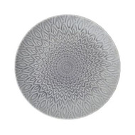 Dinner Plate - Light Grey