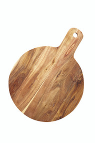 Large round cutting board from House Doctor