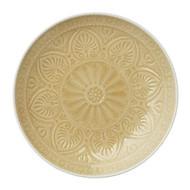 Dinner Plate - Lemon Curd