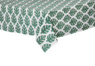 "Tablecloth - Neem Mega - Pine - 59""x 98"""