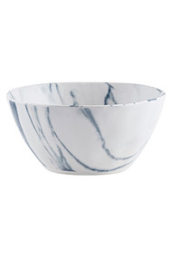 Marble Effect Bowl - Large