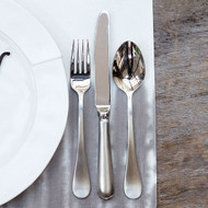Flatware – Brush – 24 Piece Set