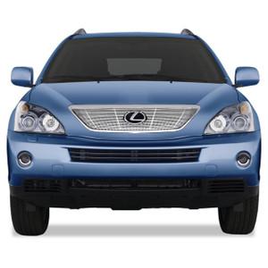 Premium FX | Grille Overlays and Inserts | 07-09 Lexus RX | PFXG0259