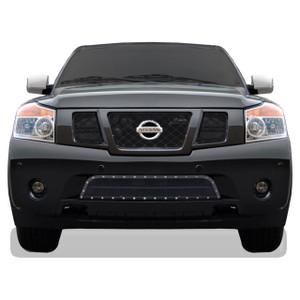 Premium FX | Grille Overlays and Inserts | 08-13 Nissan Armada | PFXG0366
