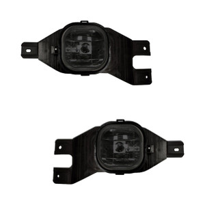Premium FX | Replacement Lights | 01-04 Ford Super Duty | PFXO0228