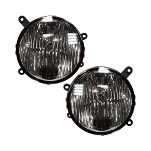 Premium FX | Replacement Lights | 05-09 Ford Mustang | PFXO0253