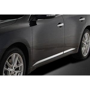 Auto Reflections Side Molding And Rocker Panels 09 12