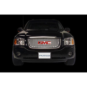 Putco | Grille Overlays and Inserts | 01-03 Ford Escape | PUTG0103