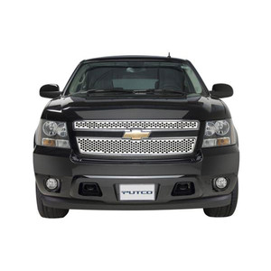 Putco | Grille Overlays and Inserts | 07-14 Chevrolet Tahoe | PUTG0295