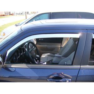 Putco   Window Vents and Visors   11-14 Chrysler 300   PUTV0098