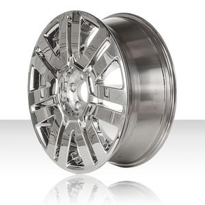 REVOLVE   20-inch Wheels   08-10 Ford Edge   RVW0219