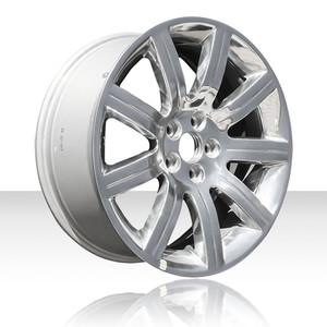 REVOLVE | 19-inch Wheels | 09-12 Ford Flex | RVW0256