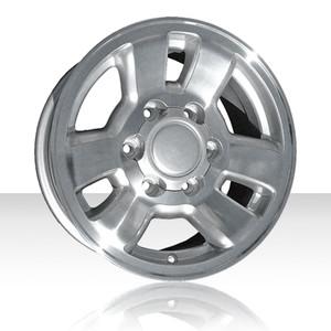REVOLVE | 15-inch Wheels | 95-02 Toyota Tacoma | RVW0593