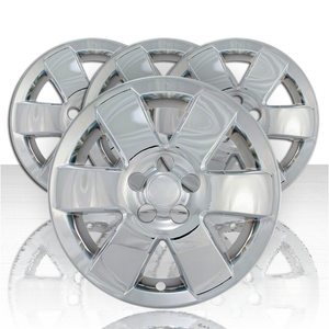 Auto Reflections | Hubcaps and Wheel Skins | 03-08 Toyota Corolla | ARFH269