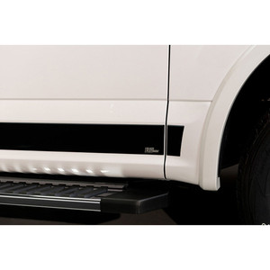 Putco | Side Molding and Rocker Panels | 09-14 Ford F-150 | PUTO0255