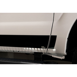 Putco | Side Molding and Rocker Panels | 11-15 Ford Super Duty | PUTO0270