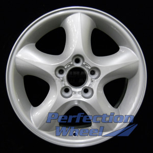 Perfection Wheel | 16-inch Wheels | 00-07 Ford Taurus | PERF02051