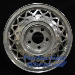 Perfection Wheel | 15-inch Wheels | 91-96 Buick Park Avenue | PERF02394