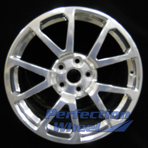 Perfection Wheel | 19-inch Wheels | 09-11 Cadillac STS | PERF02583