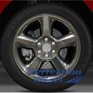 2007-2013 Chevy Avalanche 1500 20x8.5 Factory Wheel (Full)