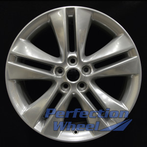 Perfection Wheel | 18-inch Wheels | 11-14 Chevrolet Cruze | PERF03153