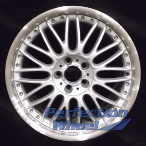 Perfection Wheel | 19-inch Wheels | 04-07 BMW 5 Series | PERF04037