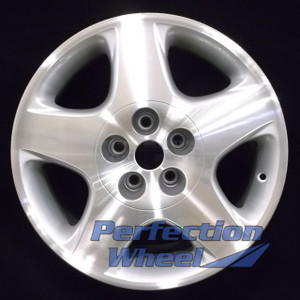 Perfection Wheel | 17-inch Wheels | 00-01 Infiniti I | PERF07633