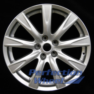 Perfection Wheel | 19-inch Wheels | 10-12 Infiniti G | PERF07714
