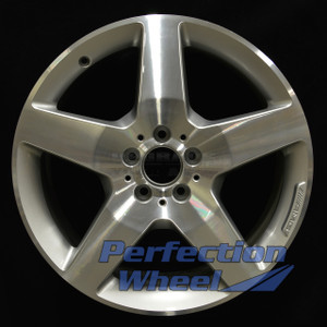 Perfection Wheel | 19-inch Wheels | 15 Mercedes M Class | PERF08306