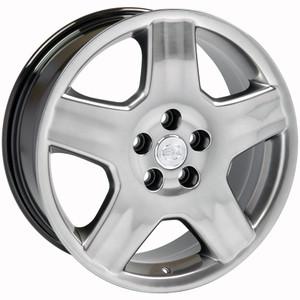 18-inch Wheels | 90-06 Lexus LS | OWH0518