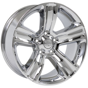 20-inch Wheels | 02-14 Dodge RAM 1500 | OWH3503