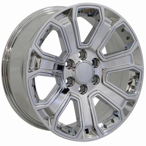 20-inch Wheels | 99-14 GMC Sierra 1500 | OWH3582