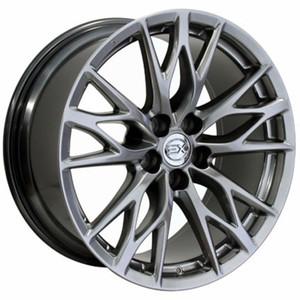 19-inch Wheels | 92-10 Lexus SC | OWH2199