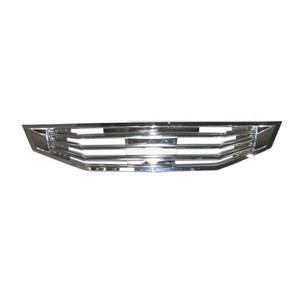 Premium FX | Replacement Grilles | 08-10 Honda Accord | PFXL0547