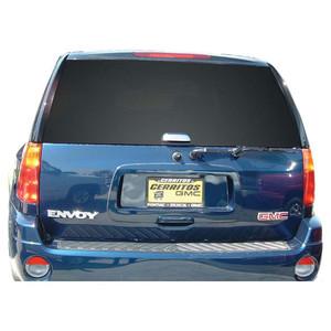 Premium FX | Tailgate Handle Covers and Trim | 02-09 GMC Envoy | PFXR0067
