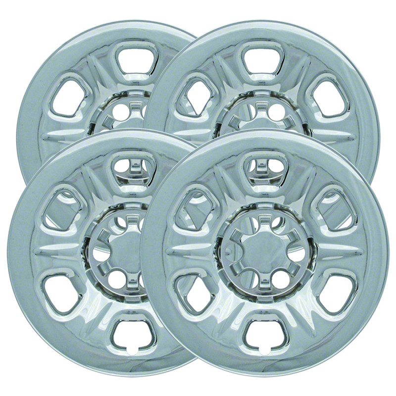 2005 Nissan Frontier Wheels: Hubcaps And Wheel Skins