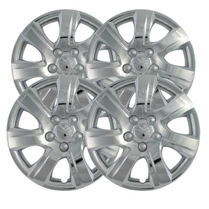 Auto Reflections   Hubcaps and Wheel Skins   10-11 Toyota Camry   IWC445-16S