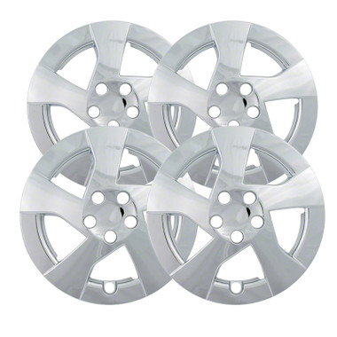 Auto Reflections   Hubcaps and Wheel Skins   10-11 Toyota Prius   IWC448-15C-Prius
