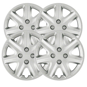 Auto Reflections | Hubcaps and Wheel Skins | 00-05 Dodge Neon | IWCB8902-15S