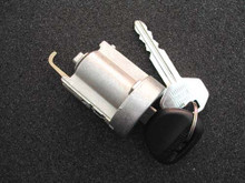 1989-1992 Plymouth Colt Ignition Lock