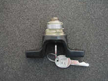 1983-1991 GMC S-15 Jimmy Blazer Tailgate Trunk Lock