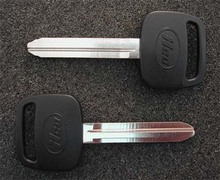 2001-2003 Toyota Highlander Key Blanks