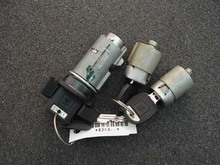 1993-1994 GMC Suburban Ignition and Door Locks