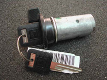 1993-1994 GMC Full Size Pickup Ignition Lock
