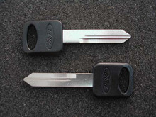 1997 Lincoln Town Car Key Blanks
