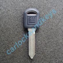 1999-2004 Oldsmobile Silhouette OEM Transponder Key Blank